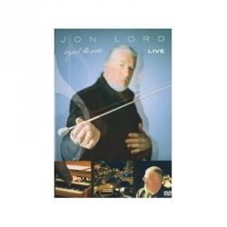 Jon Lord - Beyond the Notes