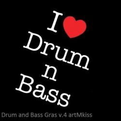 VA - Drum and Bass Gras v.4