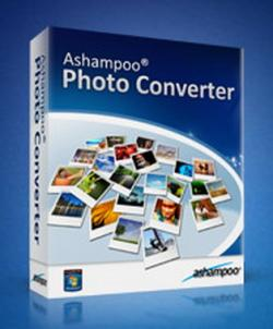 Ashampoo Photo Converter 1.0.0 Portable