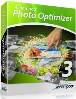 Ashampoo Photo Optimizer 3.13.0