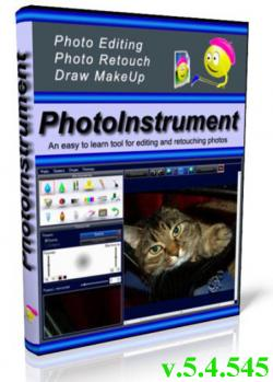 PhotoInstrument 4.7.485 Portable