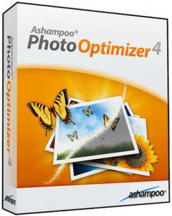 Ashampoo Photo Optimizer 4.0.0 Portable