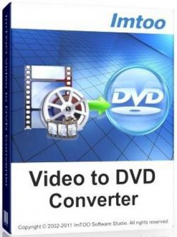 ImTOO Video to DVD Converter 6.2.1.0408 + RUS