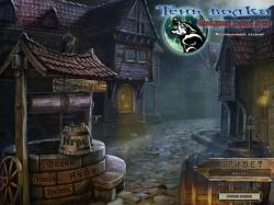 Shadow Wolf Mysteries: Curse of the Full Moon Collector's Edition/Тень Волка: Проклятие Полной Луны