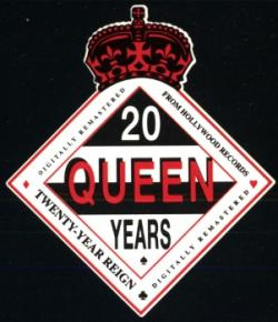 Queen - Live Killers / Live Magic / Five Live
