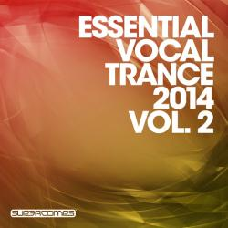 VA - Essential Vocal Trance Vol 1