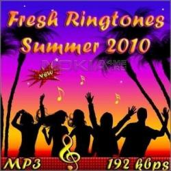 Fresh Ringtones - Summer 2010