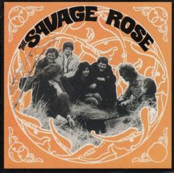 Savage Rose - Savage Rose