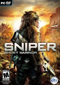 Sniper: Ghost Warrior / Снайпер: Воин-призрак