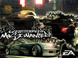 100 новых машин для NFS Most Wanted