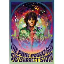 Pink Floyd - The Pink Floyd and Syd Barrett Story