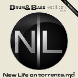VA - New Life On TMD Drum&Bass Edition Vol.16