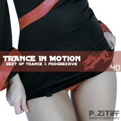 VA - Trance In Motion Vol.40