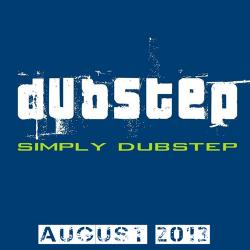 VA - Simply Dubstep August