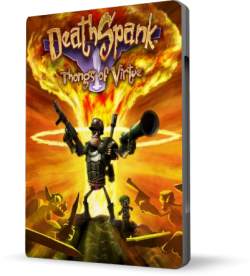 NoDVD для DeathSpank: Thongs of Virtue