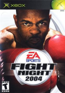 [Xbox] Fight Night 2004