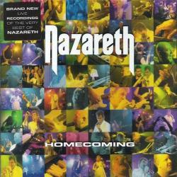Nazareth - Homecoming - Live in Glasgow
