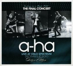 A-ha - Ending On A High Note (The Final Concert Deluxe Edition - 2 CD)