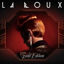 La Roux - Gold Edition