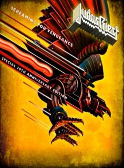 Judas Priest - Screaming for Vengeance (Special 30TH Anniversary Edition Bonus DVD)