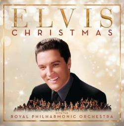 Elvis Presley - Christmas with Elvis and The Royal Philharmonic Orchestra [24 bit 96 khz]