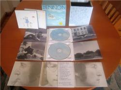 John Lennon - Anthology (4 CD Box Set)