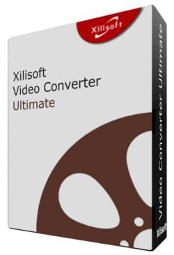 Xilisoft Video Converter Ultimate 7.8.11.20150923 RePack by elchupakabra