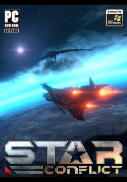 Star Conflict [1.4.3.103544] [Repack]