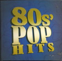 VA-80's Pop Hits Collection