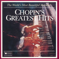 VA - Chopin's Greatest Hits, The World's Most Beautiful Melodies