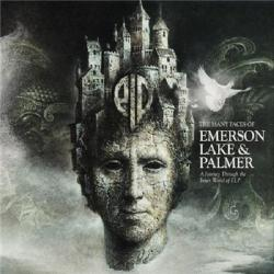 VA - The Many Faces Of Emerson Lake Palmer: A Journey Through The Inner World Of ELP