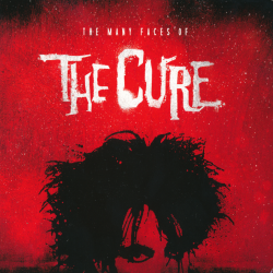 VA - The Many Faces Of The Cure - A Journey Through The Inner World Of The Cure (3CD)
