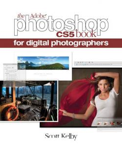 The adobe photoshop cs 5 book for digital photografhers