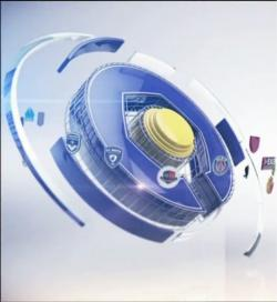 Чемпионат франции 2014-2015 турнирная таблица результаты