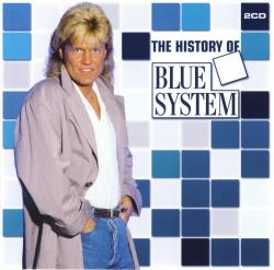 Blue System - The History Of Blue System 2CD