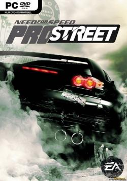 Need for Speed: ProStreet [Repack от R.G Механики]