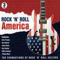 VA - Rock 'N' Roll America