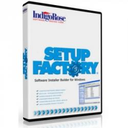 Setup Factory 9 Beta 8.9.0.1 RePack by Otanim