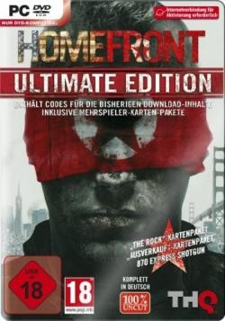 Homefront: Ultimate Edition [RePack от R.G. Revenants]