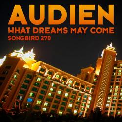 Audien - What Dreams May Come