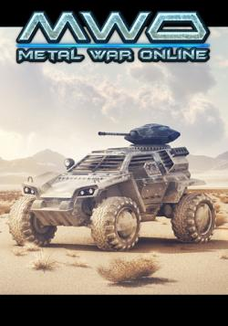 Metal War Online: Retribution [Repack] [1.1.6.1.0.2146]