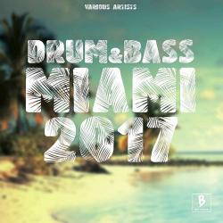 VA - Drum Bass Miami