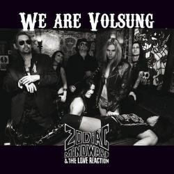 Zodiac Mindwarp - We Are Volsung