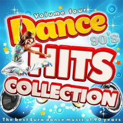 VA - Dance Hits Collection 90 s. Vol.4