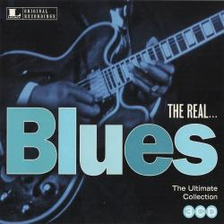 VA - The Real... Blues Collection (3CD)