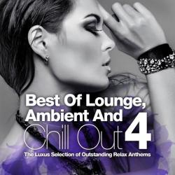 VA - Best Of Lounge Ambient and Chill Out Vol.4