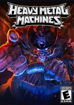 Heavy Metal Machines [0.0.0.501]