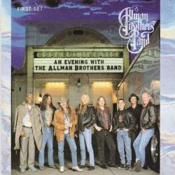The Allman Brothers Band. - An Evening With The Allman Brothers Band