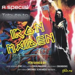 VA - A Special Tribute to Iron Maiden