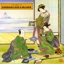 Emerson, Lake Palmer The Best Of Emerson Lake Palmer [24 bit 96 khz]